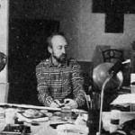 Евгений Григорьевич Монин - неординарный русский художник