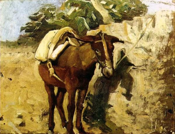 """""""Мул"""" 1898"""