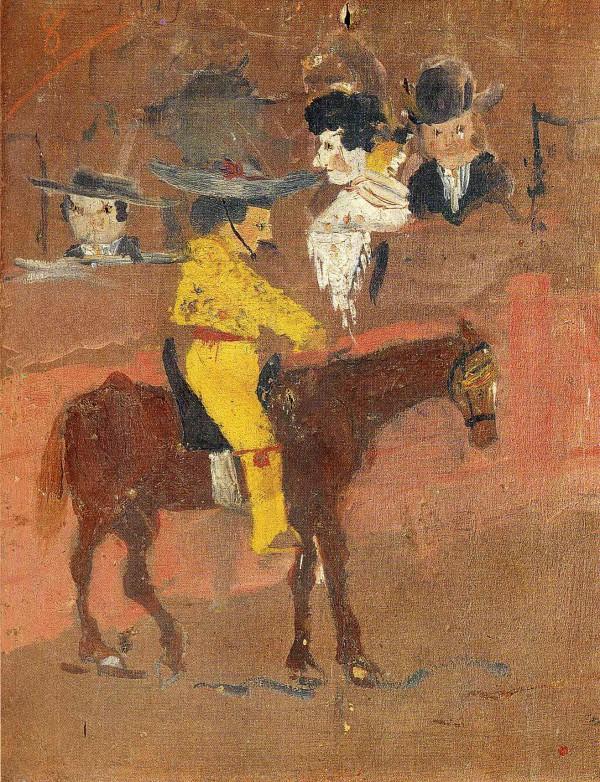 Pikador (1889)