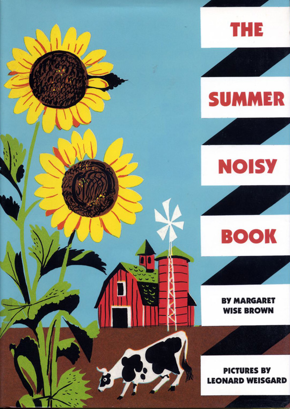 The Summer Noisy Book001