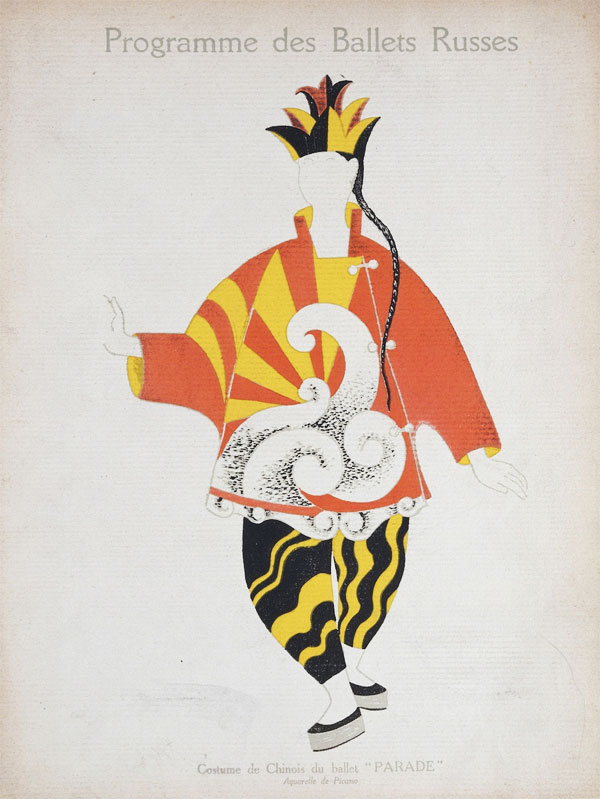 Costume-de-Chinois-du-Ballet-Parade_Pablo-Picasso-1917