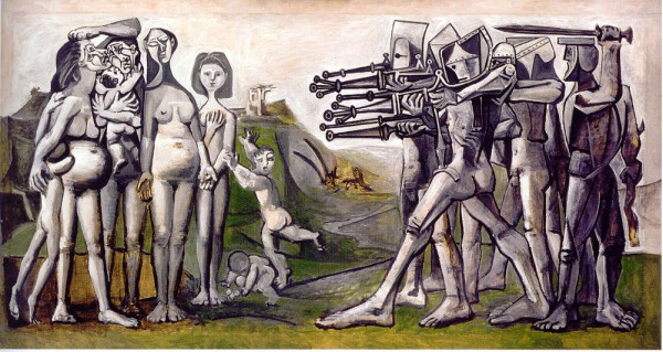 Massacre_en_Coree_P-_PICASSO