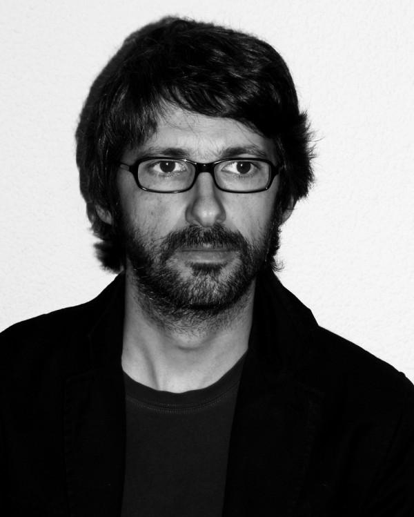 Испанский художник Пабло Ауладель
