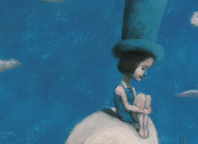 Inés Azul book