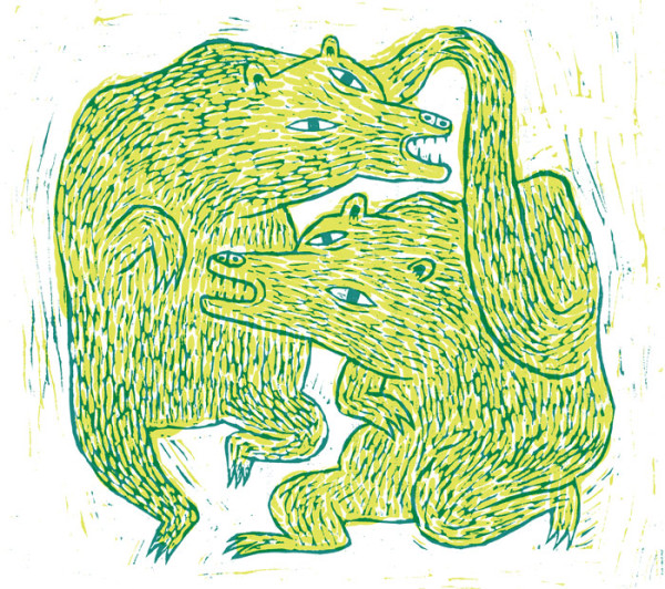 bears Willamette Week