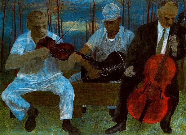 four-piece-orchestra
