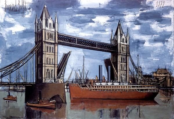 """""""Тауэрский мост, Лондон"""""""