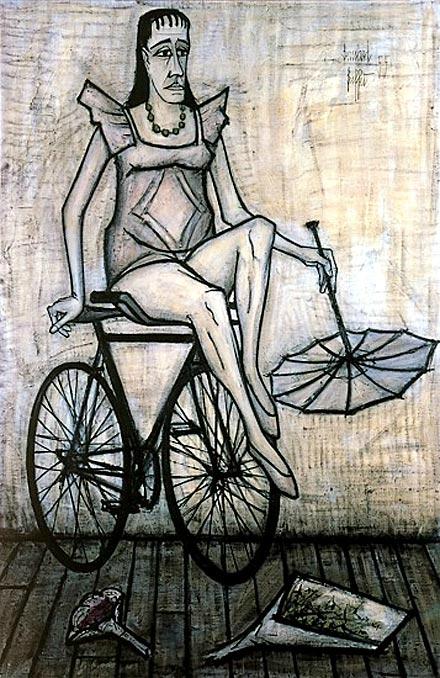 """""""Акробат на велосипеде"""""""