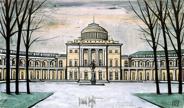 """""""Павловский дворец, Санкт-Петербург"""""""