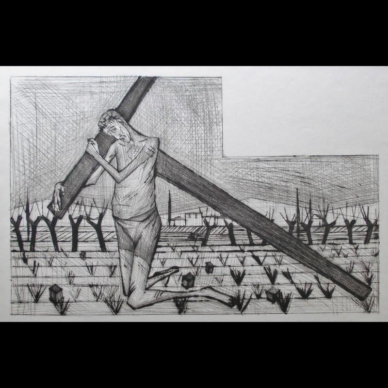 """""""Страсти Христовы"""""""