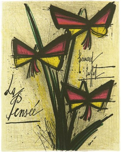 Иллюстрация к книге Луизы ди  Вильморен