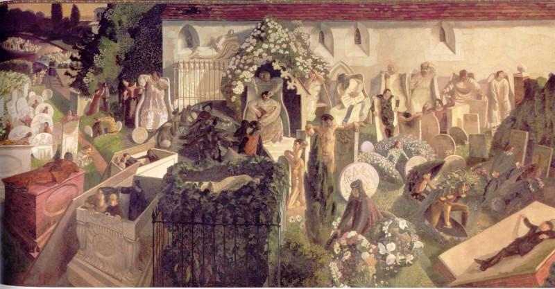 Воскрешение в Кукхэме
