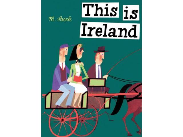 Это Ирландия