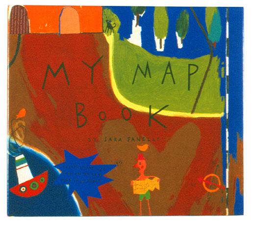 Моя книга карт