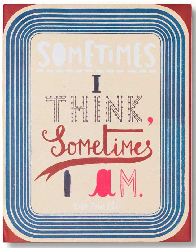Иногда мне кажется, что я