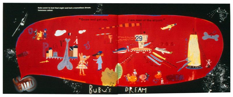 Мечты Бубу