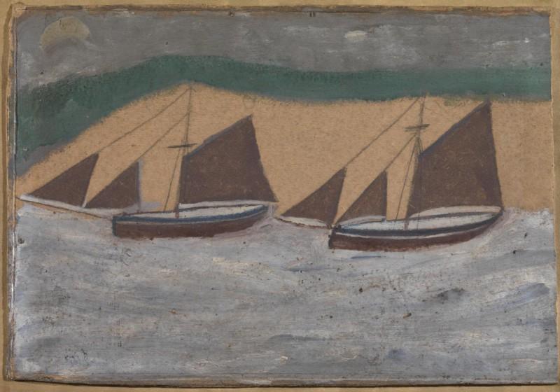 Два судна