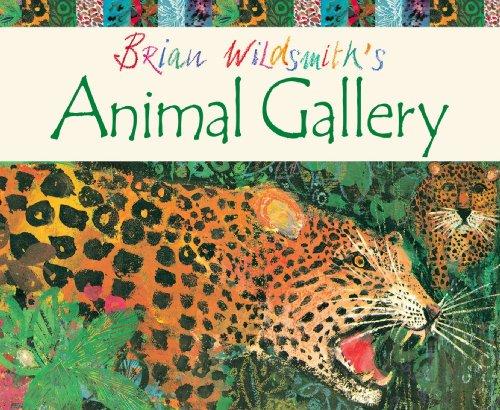 Галерея диких животных