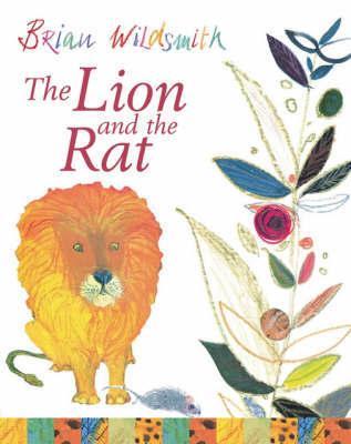 Лев и крыса
