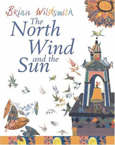 Северный ветер и солнце