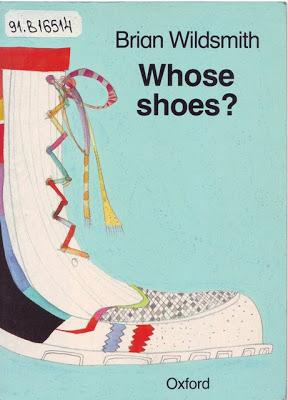 Чьи ботинки?