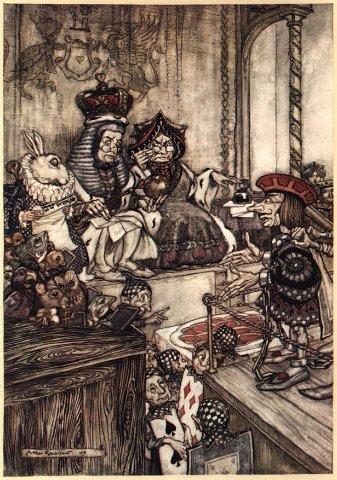 Суд Королевы