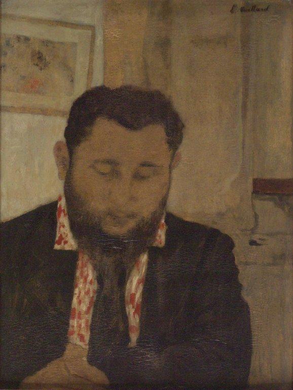 Портрет Таде Натансона