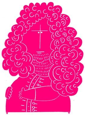 Иллюстрация к польской книге для старшей школы