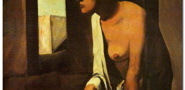 Марио Сирони — итальянский художник, представитель итальянского футуризма и новеченто.