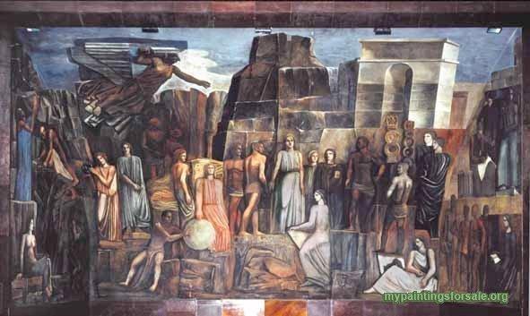 Искусство Италии