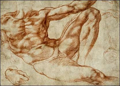 Микеланджело Буанарроти