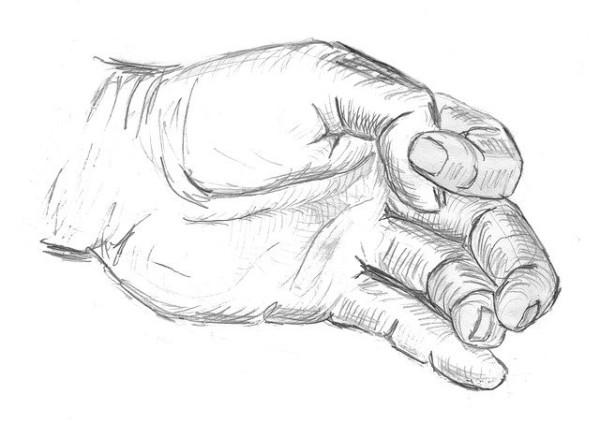 Как делать скетчи: 15 фишек для создания живых скетчей. ЧАСТЬ ПЕРВАЯ