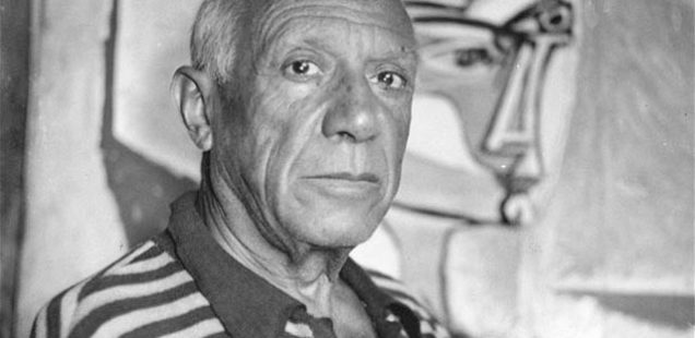 Пабло Пикассо. Период до кубизма и сюрреализма