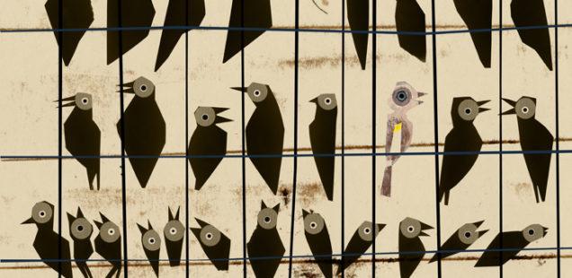 Хавьер Сабала: эмоциональная иллюстрация детской книги