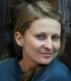 Нина Итова