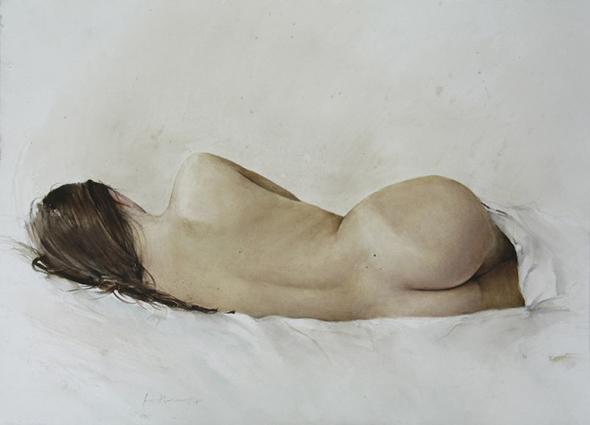 Живопись Атанаса Мацурева