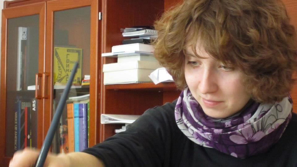 Наталья Чумаков