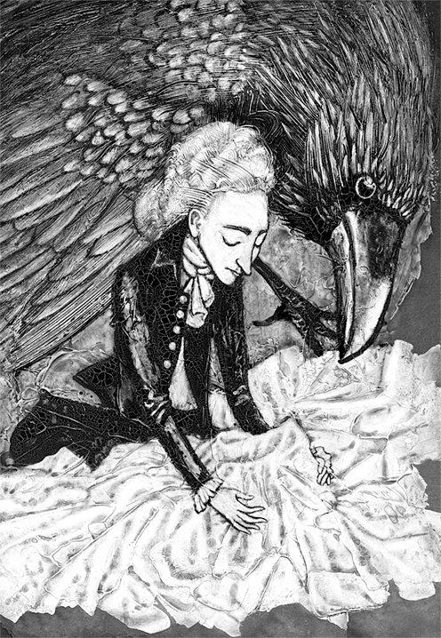 Иллюстрация Ассоль Сас