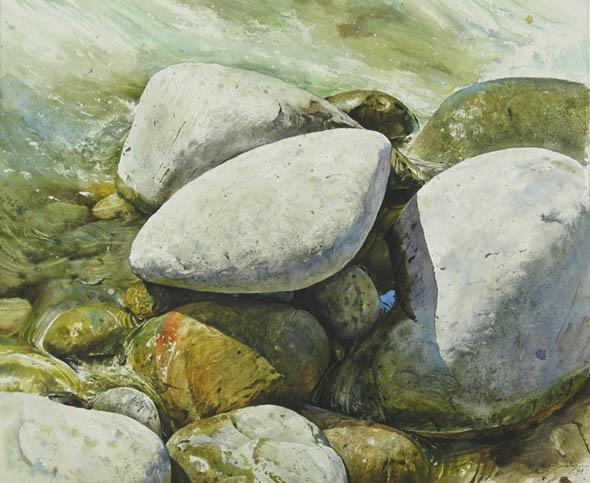 Картина Атанаса Мацурева