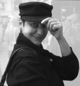Лидия Петроченко