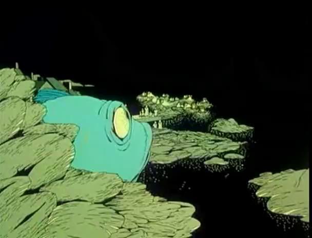 Рыбий глаз  (1980) Йошко Марусич.jpg