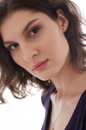 Анастасия Кривогина